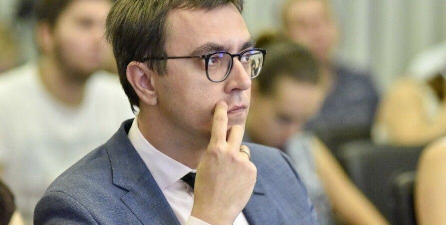 Владимир Омелян / Фото: УНИАН