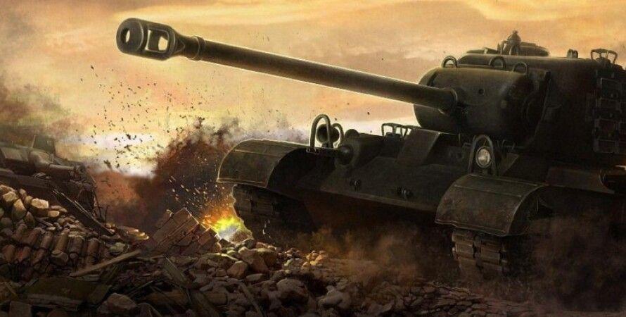 World of Tanks, танки, Wargaming, варгеймінг, суд, Press Fire Games