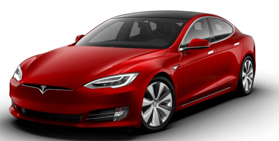 Tesla Model S Plaid, презентация, фото