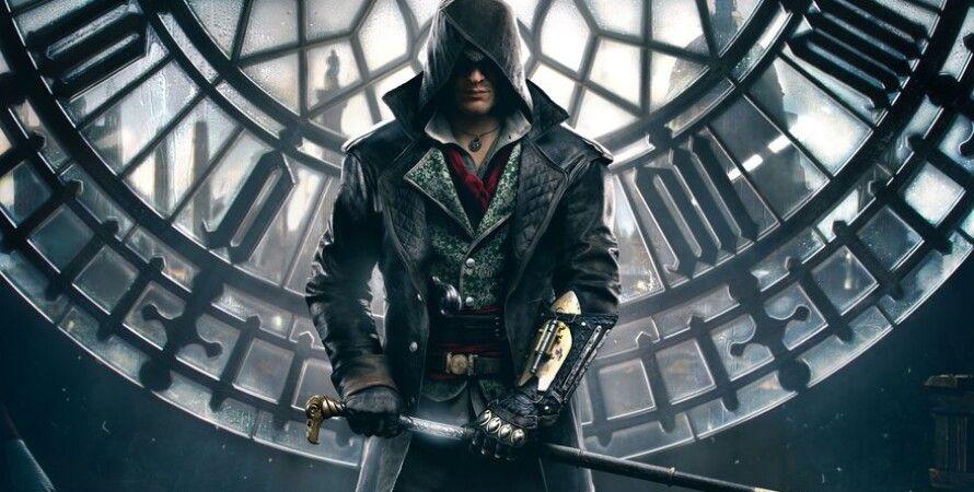 "Assasin""s Creed Синдикат / Постер"