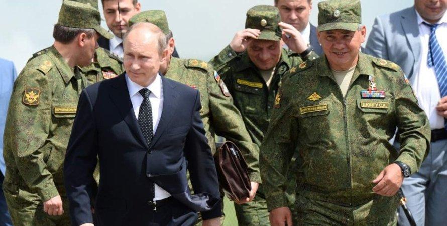 путин, владимир путин, россия, военные