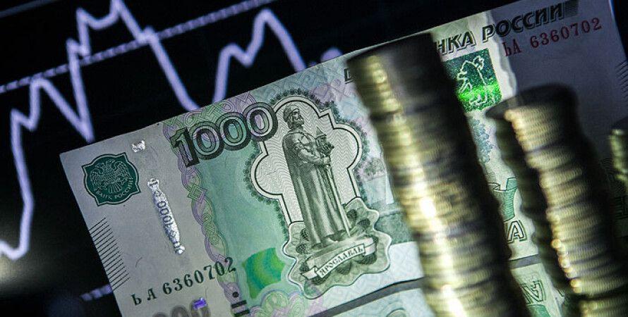 Российские рубли / Фото: ТАСС, Сергей Коньков