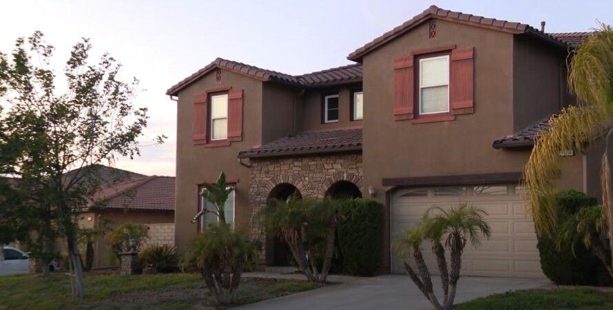 дом, Калифорния, недвижимость