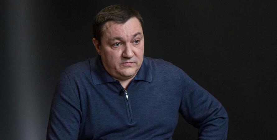 Фото: Дарья Давыденко / Апостроф