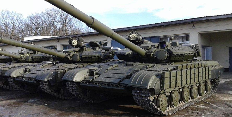 укроборонпром в рейтинге оружия