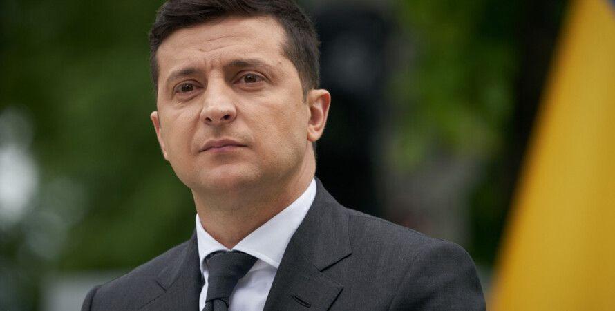 Владимир Зеленский, зеленский канал, телеканал, канал зеленского