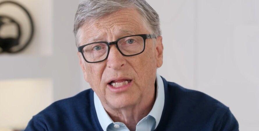Білл Гейтс, мільярдер, Microsoft