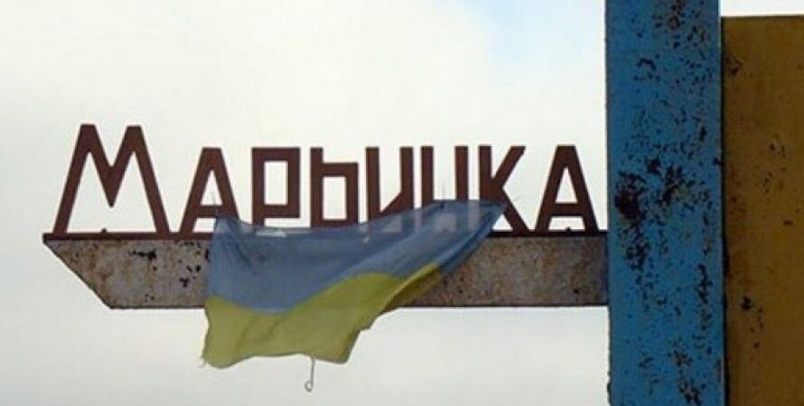 Донецька область, газопостачання, газ, Мар'їнка, ТКГ, Донбас