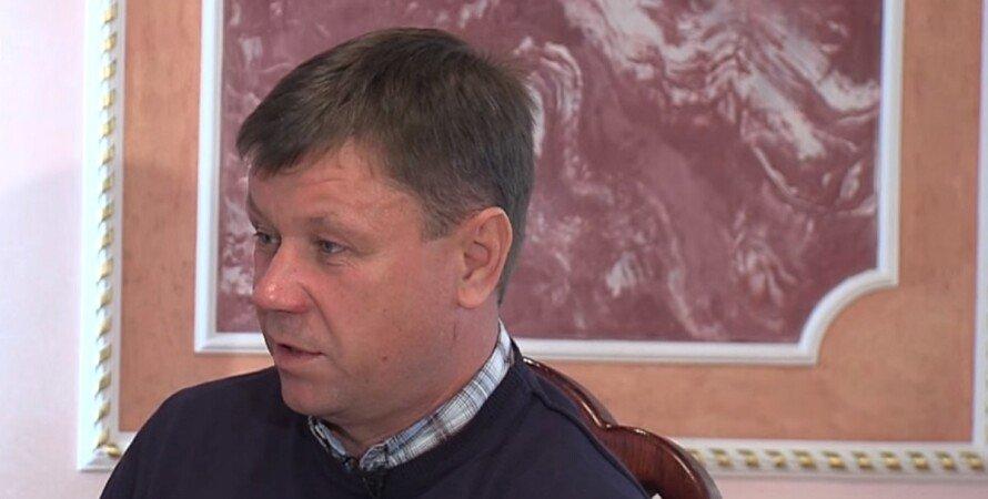 Виктор Кривун, депутат