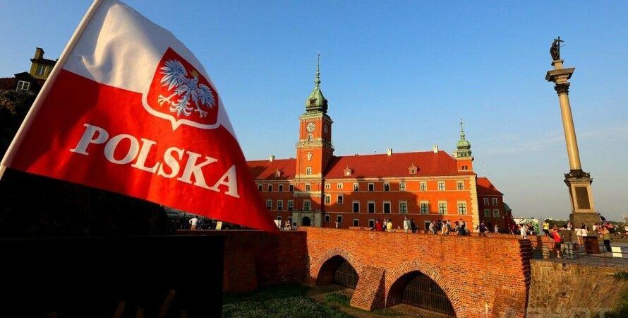 Польша / Фото из открытых источников