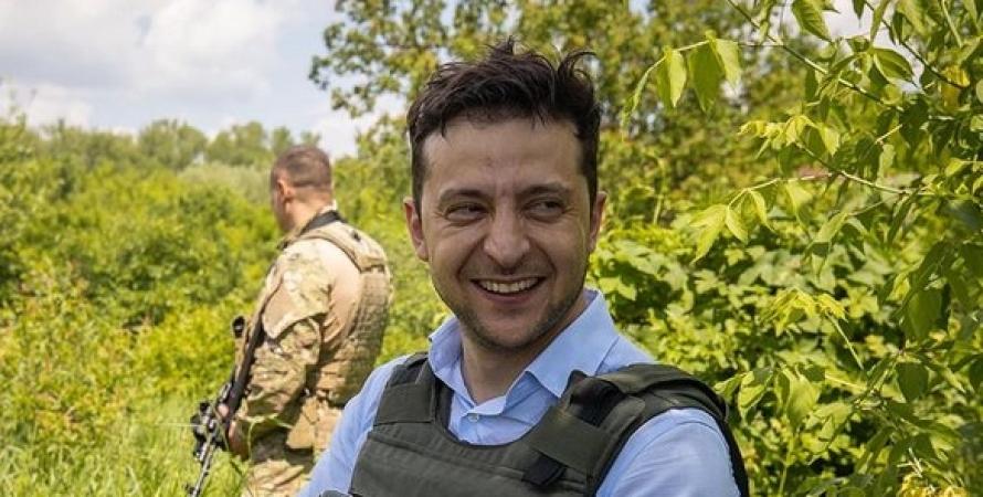 владимир зеленский, санкции, телеканалы, фейки, ZIK, NewsOne, 112 украина