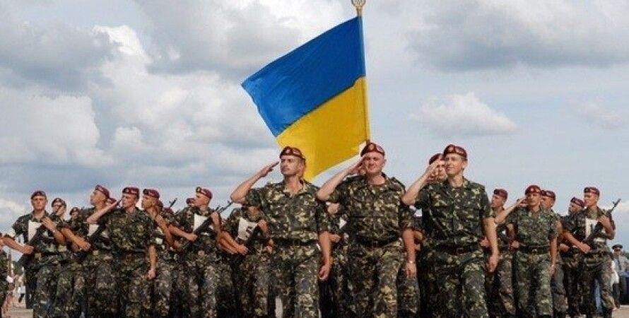 Солдаты ВСУ / Фото: Twitter