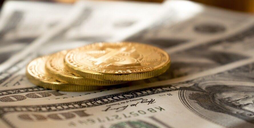 PayPal дозволила проводити транзакції в криптовалюта