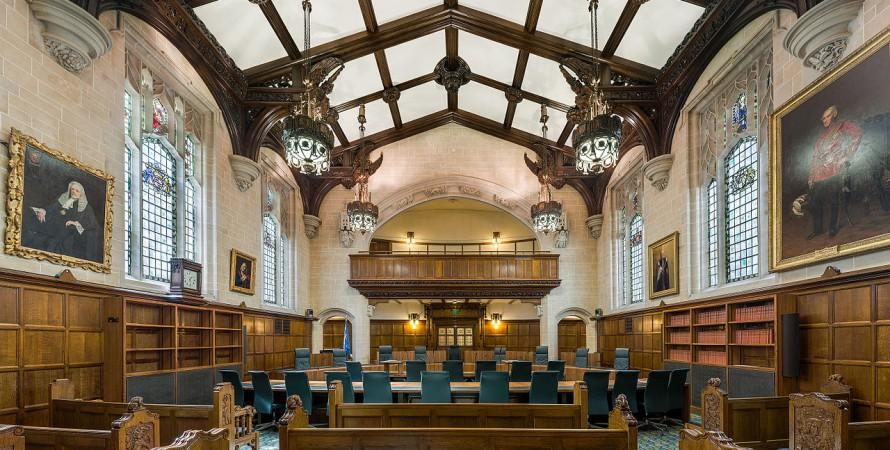 Верховный суд, Великобритания, фото
