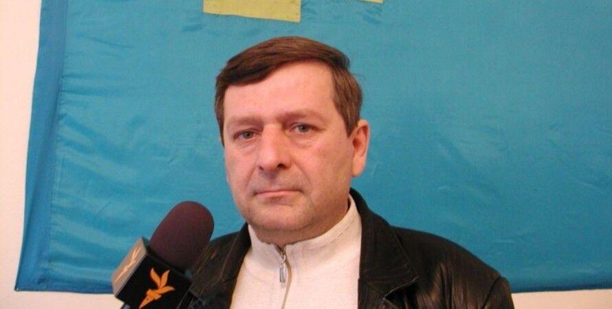 Ахтем Чийгоз / Фото: RFE/RL