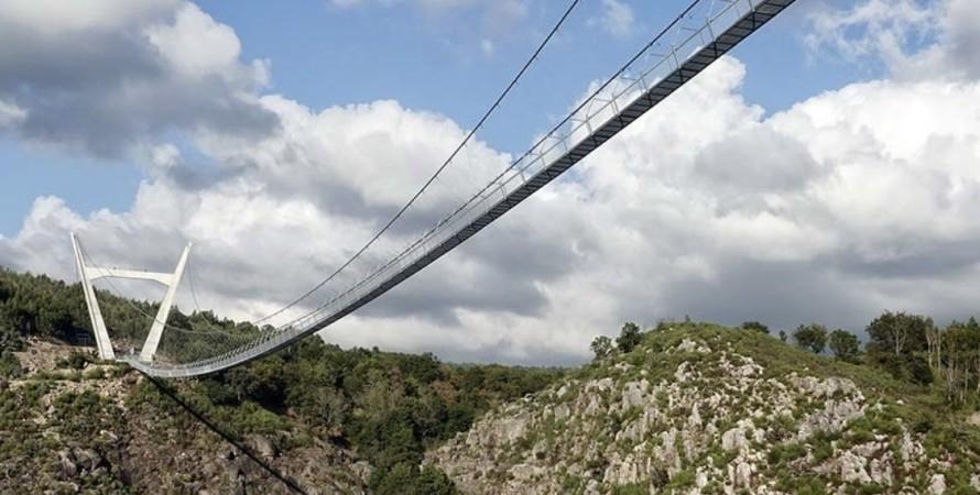португалия, мост, туризм, река