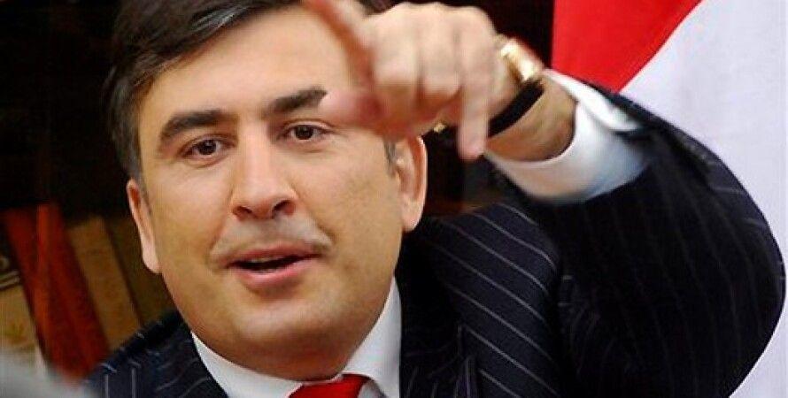 МИхаил саакашвили / Фото: k2kapital.com