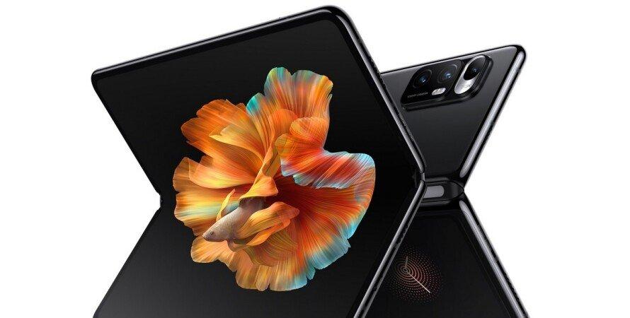 смартфон, Xiaomi Mix Fold, Xiaomi