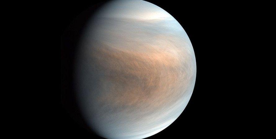 Венера, поверхня, атмосфера, фото