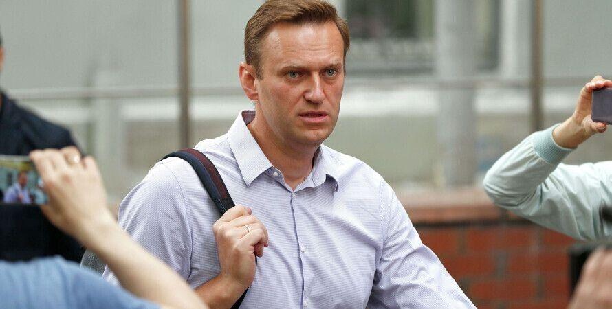 алексей навальный, отравление Навального, мошенничество, уголовное дело, Следственный комитет