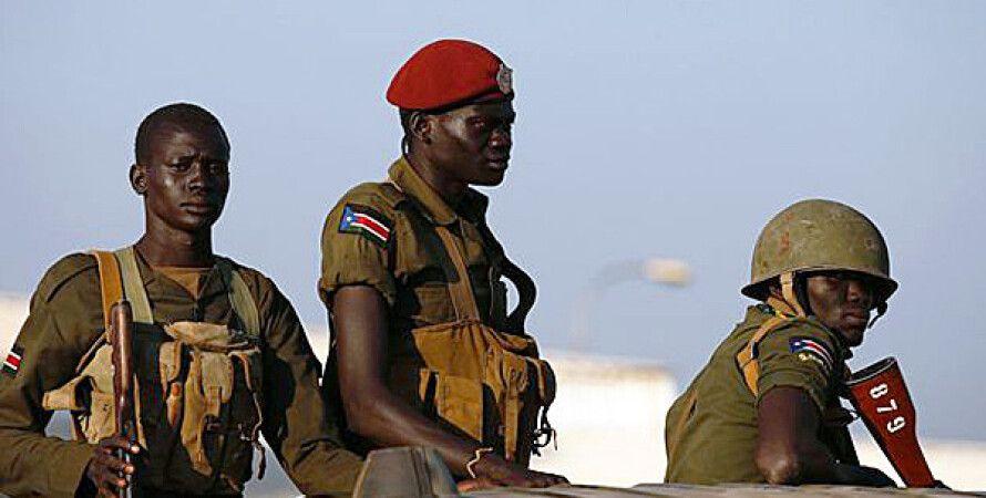 Южный Судан / Фото: wnd.com