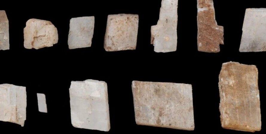 камни, Калахари, первые люди, тайник, коллекция