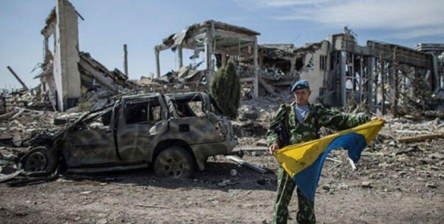 Разрушения в Донбассе / Фото: krasnodon.biz