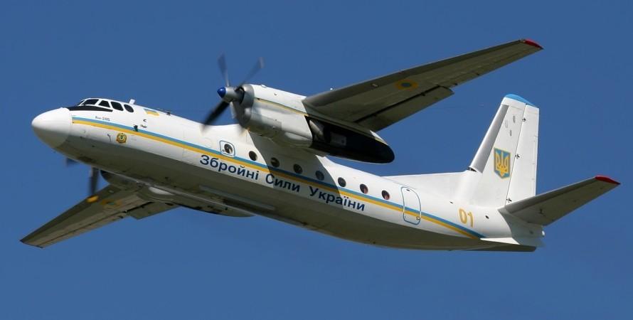 літак, українці, евакуація,