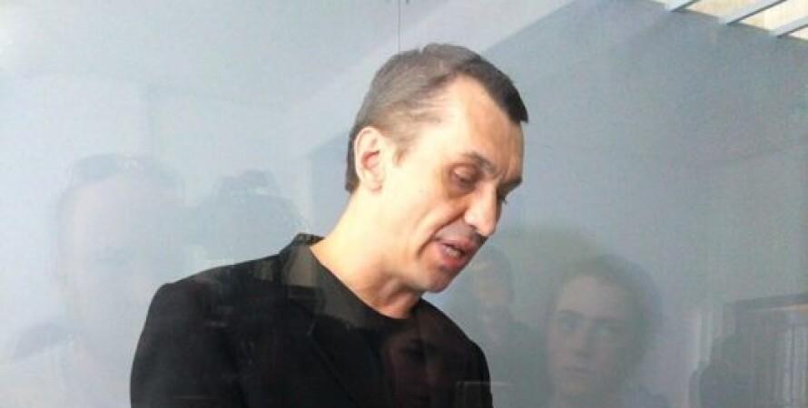 Владимир Безух, безух, заложники, укрпочта
