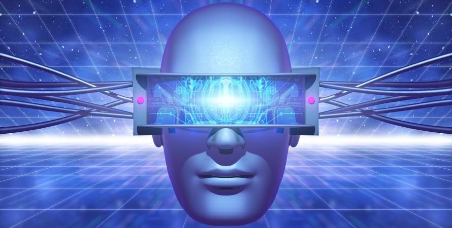 комп'ютерний зір