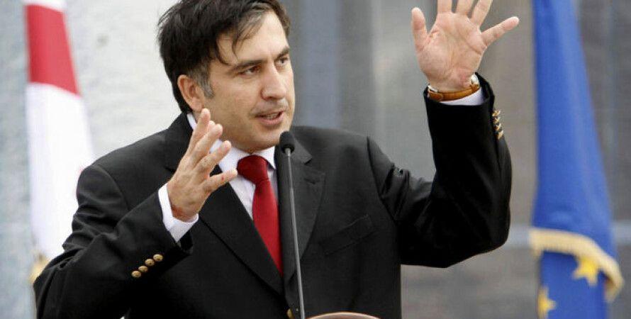 "Михаил Саакашвили / Фото: РИА ""Новости"""