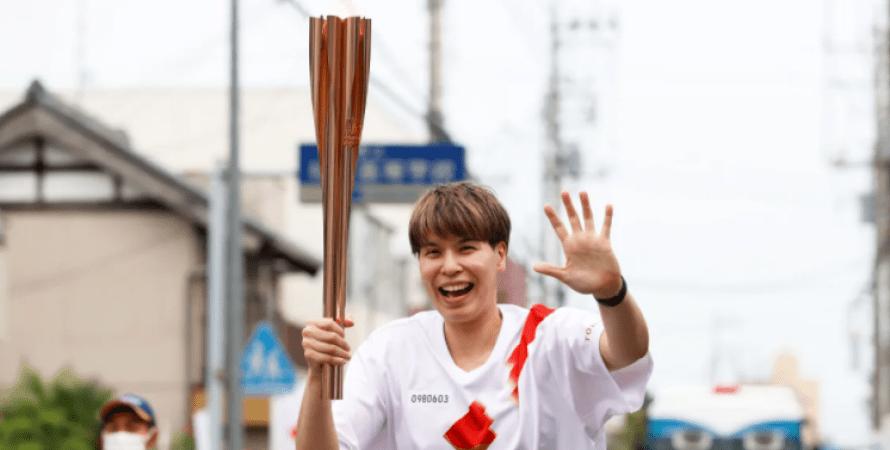 Олімпіада 2021