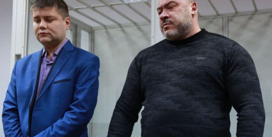 На фото справа - Юрий Крысин / Фото: УП, Сергей Нужненко