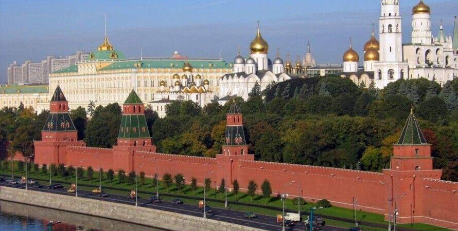 Кремль, Росія, сша, Володимир Путін, Джо Байден, Дмитро Пєсков, вбивця