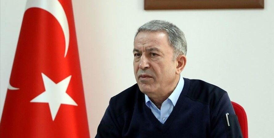 Хулуси Акар/Фото: Anadolu