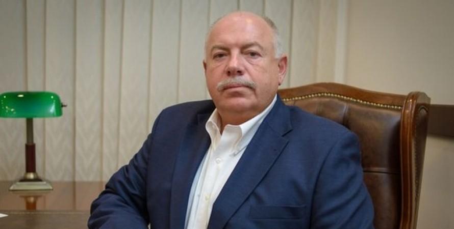 Святослав Пискун/Фото: Союз юристов Украины