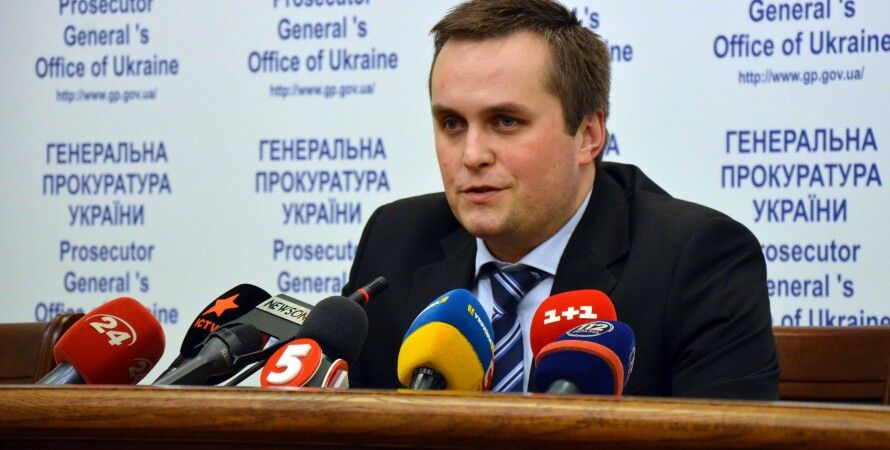 Назар Холодницкий / Фото: 112.ua