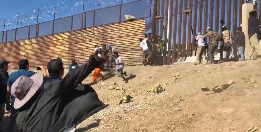 Фото: скриншот из видео Breaking 911