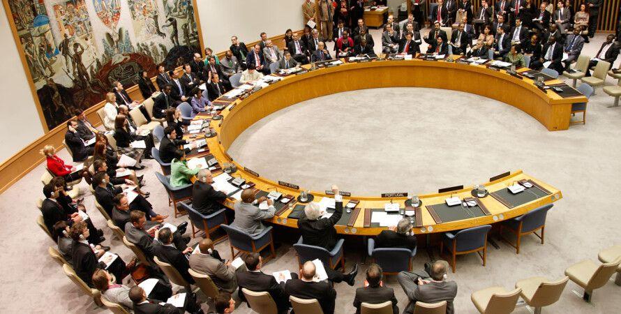 Совбез ООН / Фото: Reuters