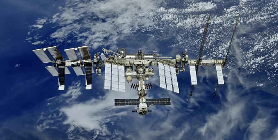 МКС, NASA, Роскосмос, астероид