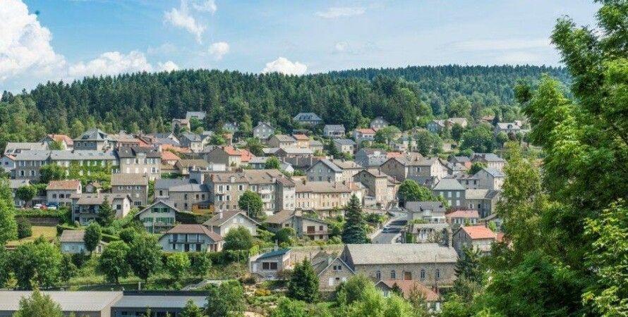 Комуна, франція, нацисти, австралієць, рятували, євреїв, Шамбон-сюр-Ліньон
