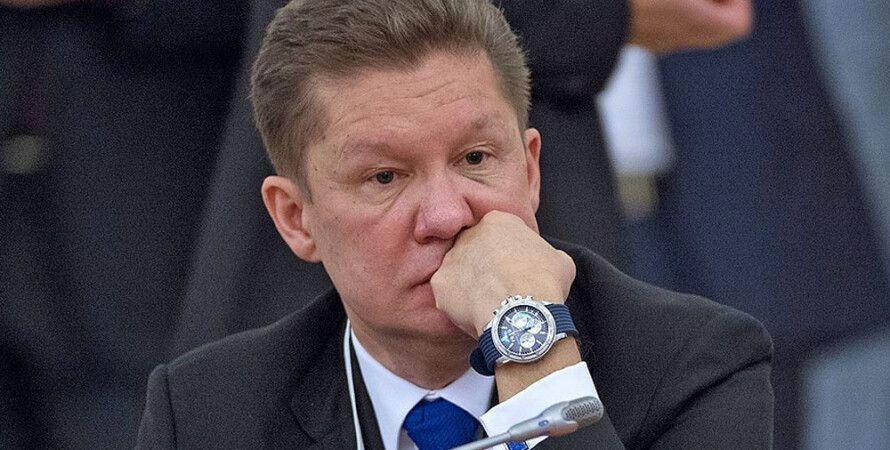 """Алексей Миллер / Фото: """"Коммерсантъ"""""""