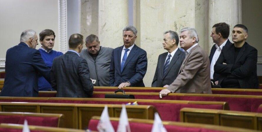 Фото: Владислав Мусиенко / POOL / УНИАН