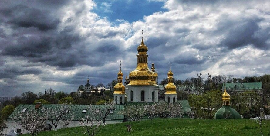 Фото: Киево-Печерская лавра