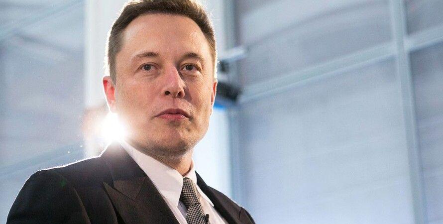 Илон Маск, благотворительность