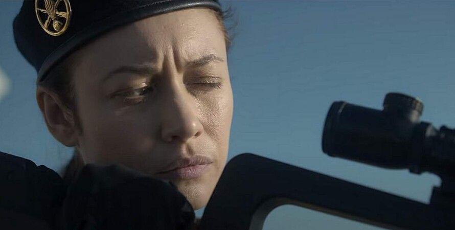 Ольга Куриленко, Netflix, олигарх, россия, актриса, фильм, блокбастер, боевик