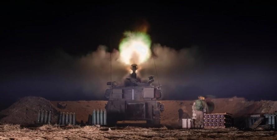 руйнування, ізраїль, газу, обстріли, фото