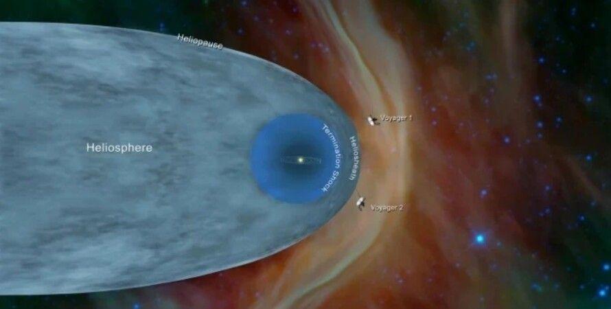 Иллюстрация: NASA/JPL-Caltech