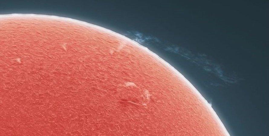 сонце, зірка, фото