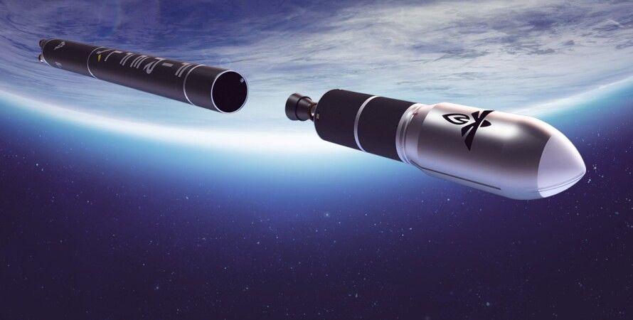 Firefly Aerospace, ракета
